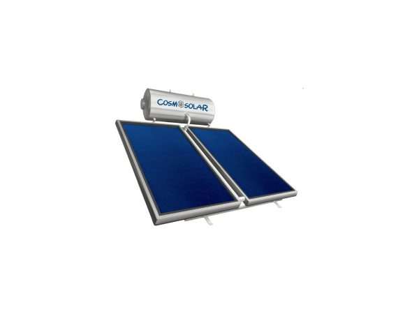Cosmosolar Glass  EGL 120lt - 200lt