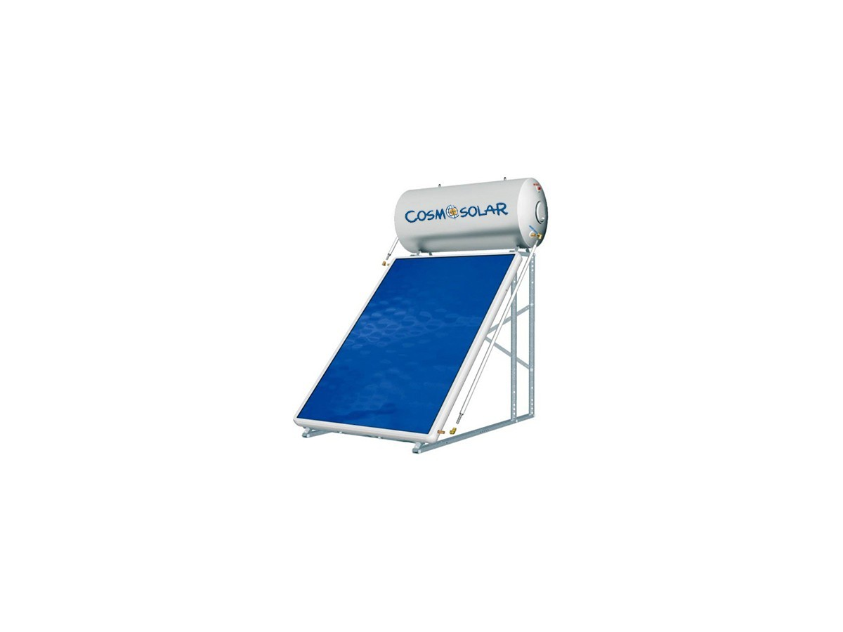 Cosmosolar Glass  EGLK 120lt – 500lt