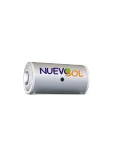 Μπόιλερ Ηλιακού θερμοσίφωνα NuevoSol GLASS