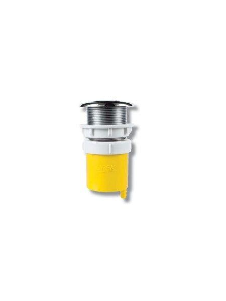 Μπουτόν για καζανάκι Νο 7Ε Β.Τ. SPEK 10795