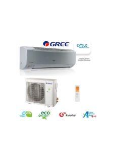 Κλιματιστικό Τοίχου Α Κλάσης CHANGE DC INVERTER GREE + Ιονιστής Cold Plasma