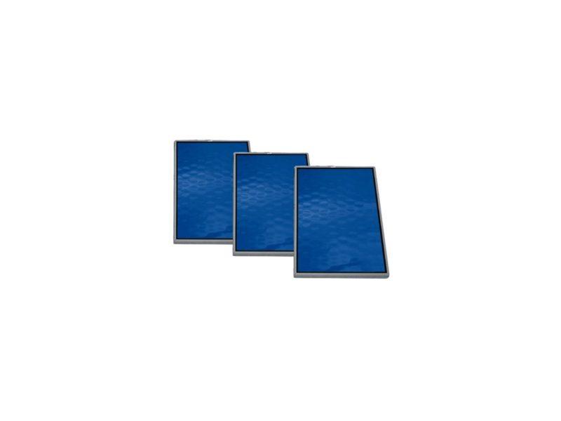 Ηλιακός Συλλέκτης COSMOSOLAR ΕΡΙ 57 3.06m2 ΟΡΙΖ