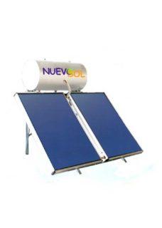 NuevoSol GLASS με επιλλεκτικό συλλέκτη