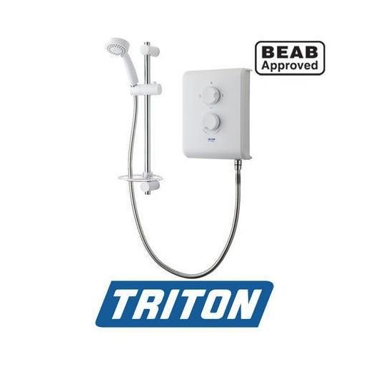Ταχυθερμοσίφωνας TRITON T70Z Ντούζ