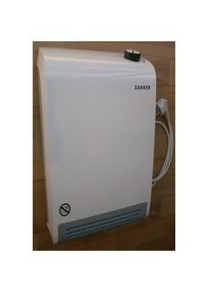 Αερόθερμο ZANKER SH 2003