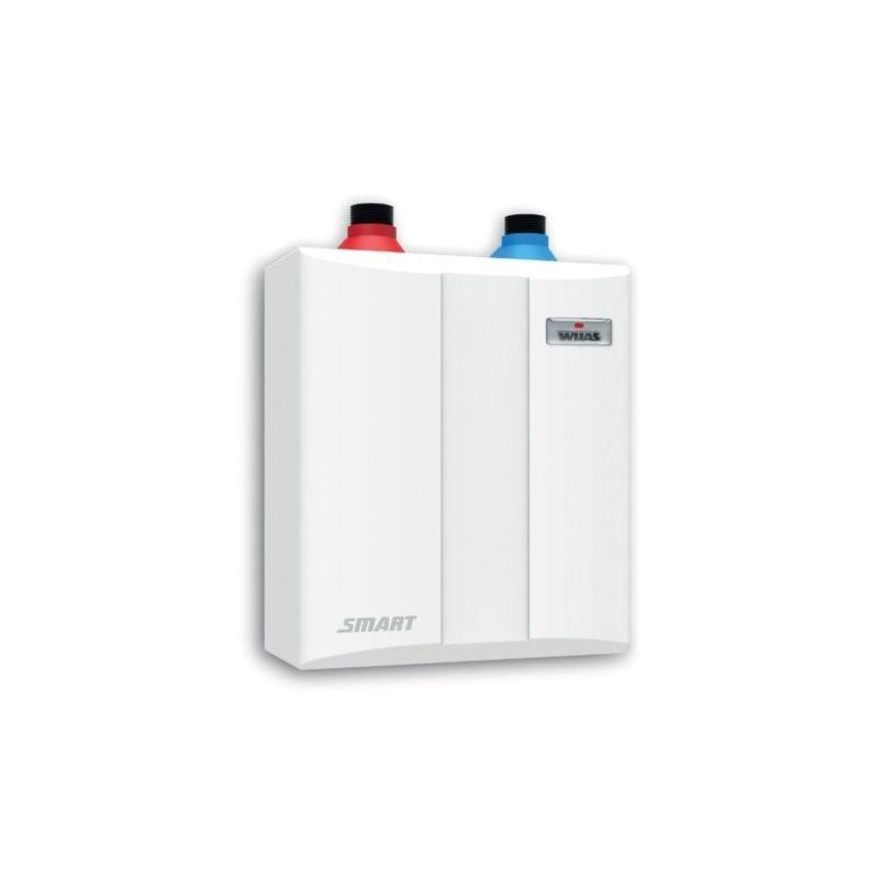 Ταχυθερμοσίφωνας WIJAS-40 Smart