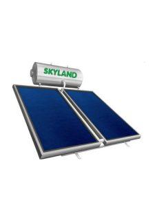Ηλιακός Θερμοσίφωνας Skylang GL GLASS