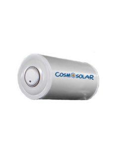 Μπόιλερ Ηλ. Θερμοσίφ. COSMOSOLAR GLASS 120L Διπ.Ενέργειας