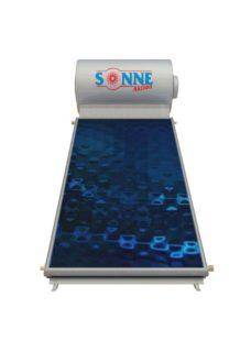 Ηλιακός Χάλκινος SONNE ΑΤΛΑΣ Διπλ. Ενέργ. 160lt/2.29m2 Eco