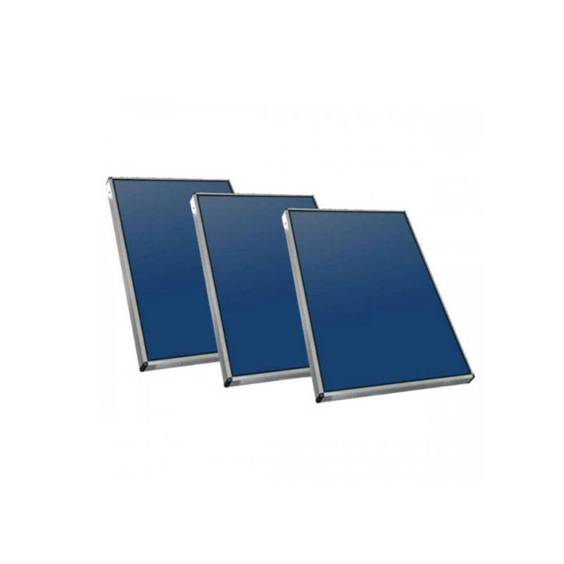 Ηλιακός Συλλέκτης NuevoSol ΕΡΙ 25 (2.00m2) Κάθ.