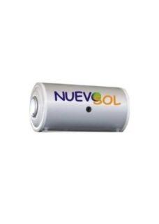 Μπόιλερ Ηλιακού θερμ. NuevoSol GLASS 120L Τριπ.Ενέργειας