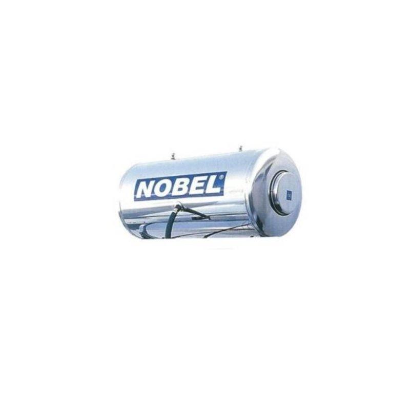Μπόϊλερ NOBEL Classic Inox 200lt Διπ. Ενέρ.