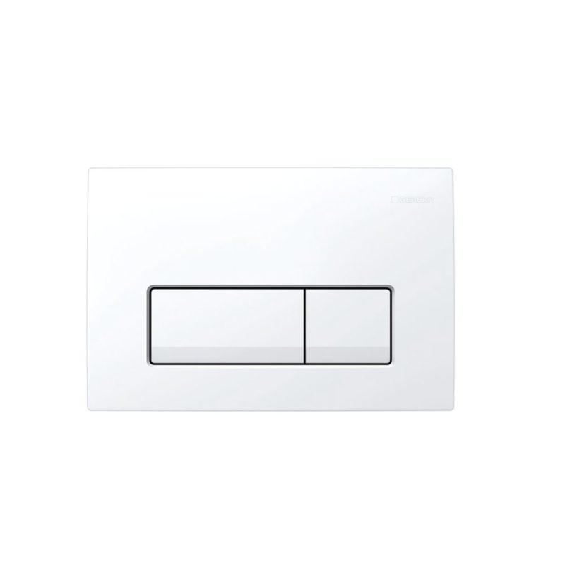 Πλακέτα Ενεργοποίησης GEBERIT DELTA 51 Λευκό