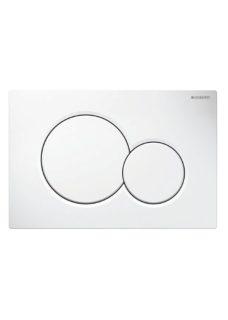 Πλακέτα Ενεργοποίησης GEBERIT SIGMA 01 Λευκό
