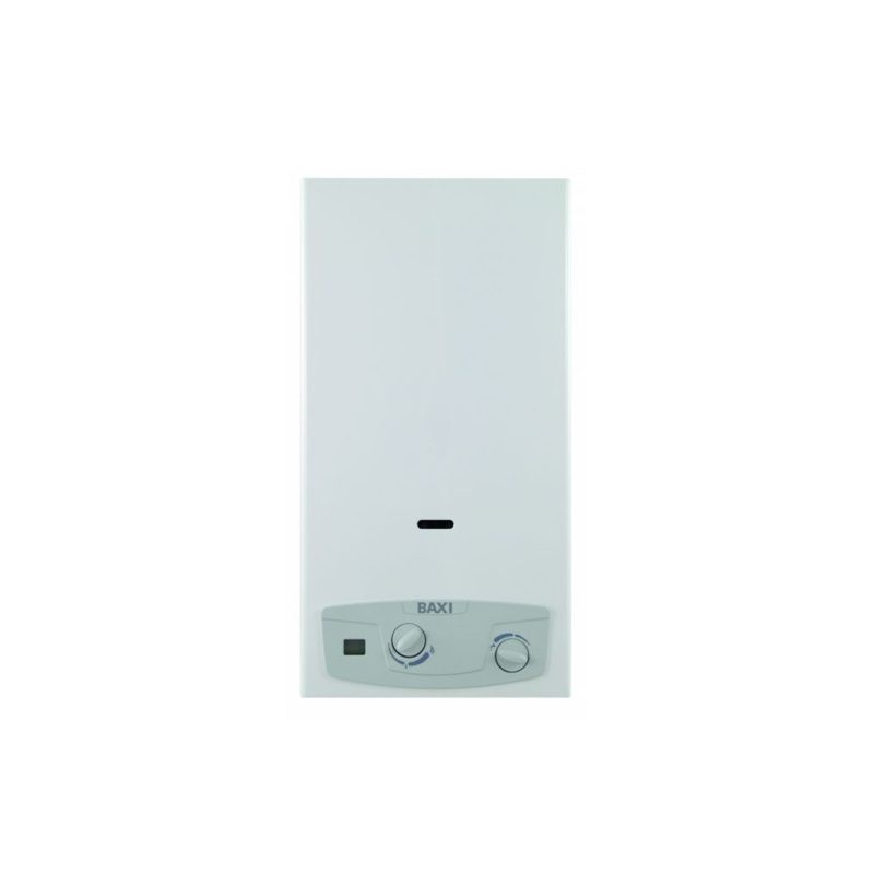 Επιτοίχια Μονάδα Αερίου BAXI Acquaprojet+ 11i GL