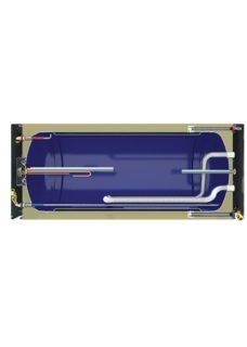 Μπόϊλερ Nobel Apollon Glass 160lt Διπλής Ενέργειας