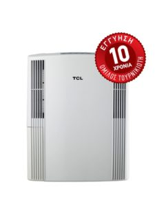 Αφυγραντήρας TCL 16 E