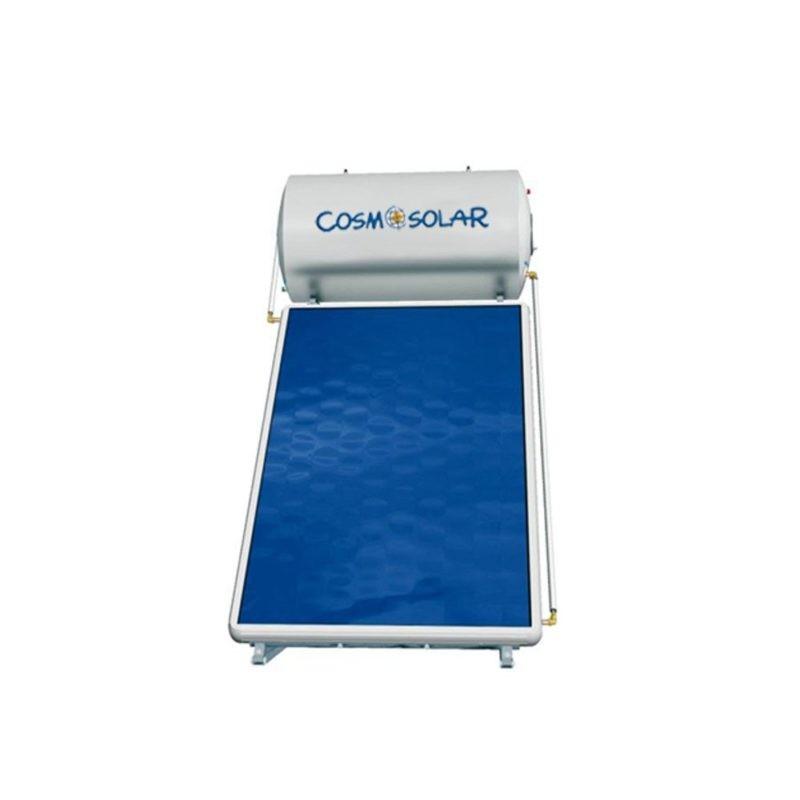 COSMOSOLAR INP 250lt/4.10m² Διπλ.Ενέργ. Inox