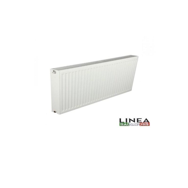Θερμαντικά Σώματα Πάνελ LINEA 22/400/600 Εξ.Βρόγχου