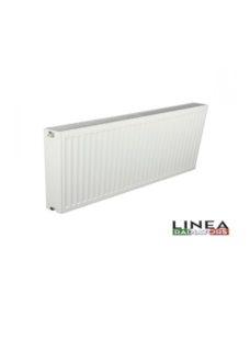 Θερμαντικά Σώματα Πάνελ LINEA 11/600/600 Εξ.Βρόγχου