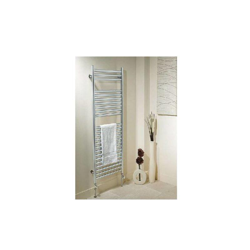Σώματα Λουτρού WESTCAL 1500x500 Λευκό