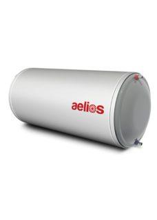 Μπόϊλερ NOBEL Aelios 200lt Διπλής Ενέργειας