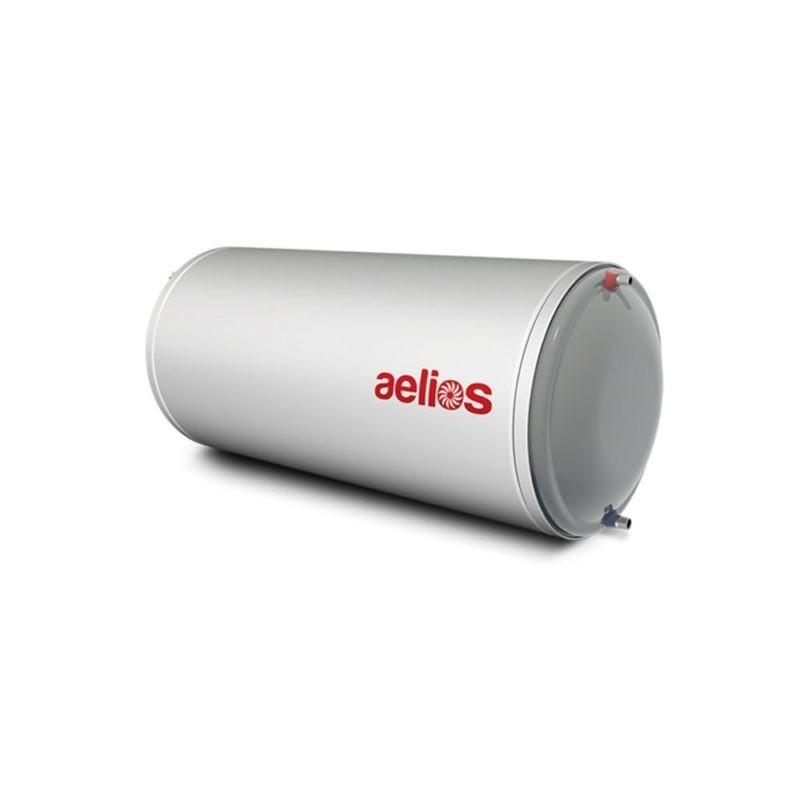 Μπόϊλερ NOBEL Aelios 300lt Διπλής Ενέργειας