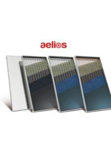 Ηλιακός Συλλ. Aelios CUS 2600 2.6m² 2x1.3m Καθ.