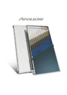 Ηλιακός Συλλ. Apollon AL S.I. 2600 2.6m² 2x1.3m Καθ.