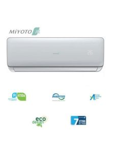 Miyoto Inverter Dc 12000btu